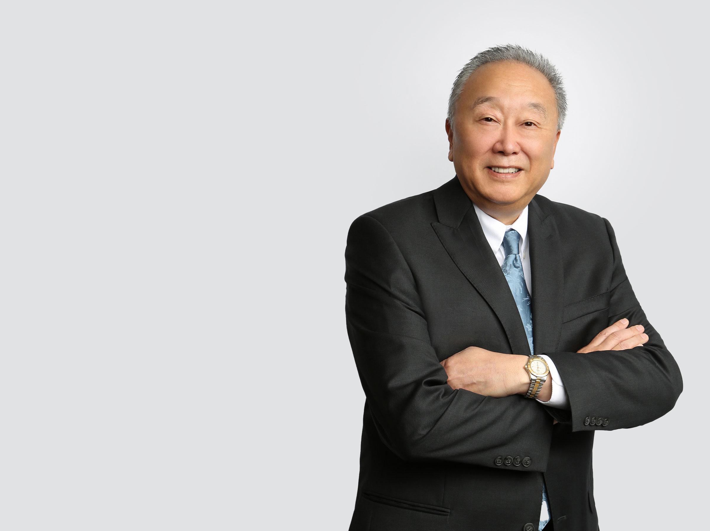 Kirby Higashi CPA/PFS, CFP®, MSP