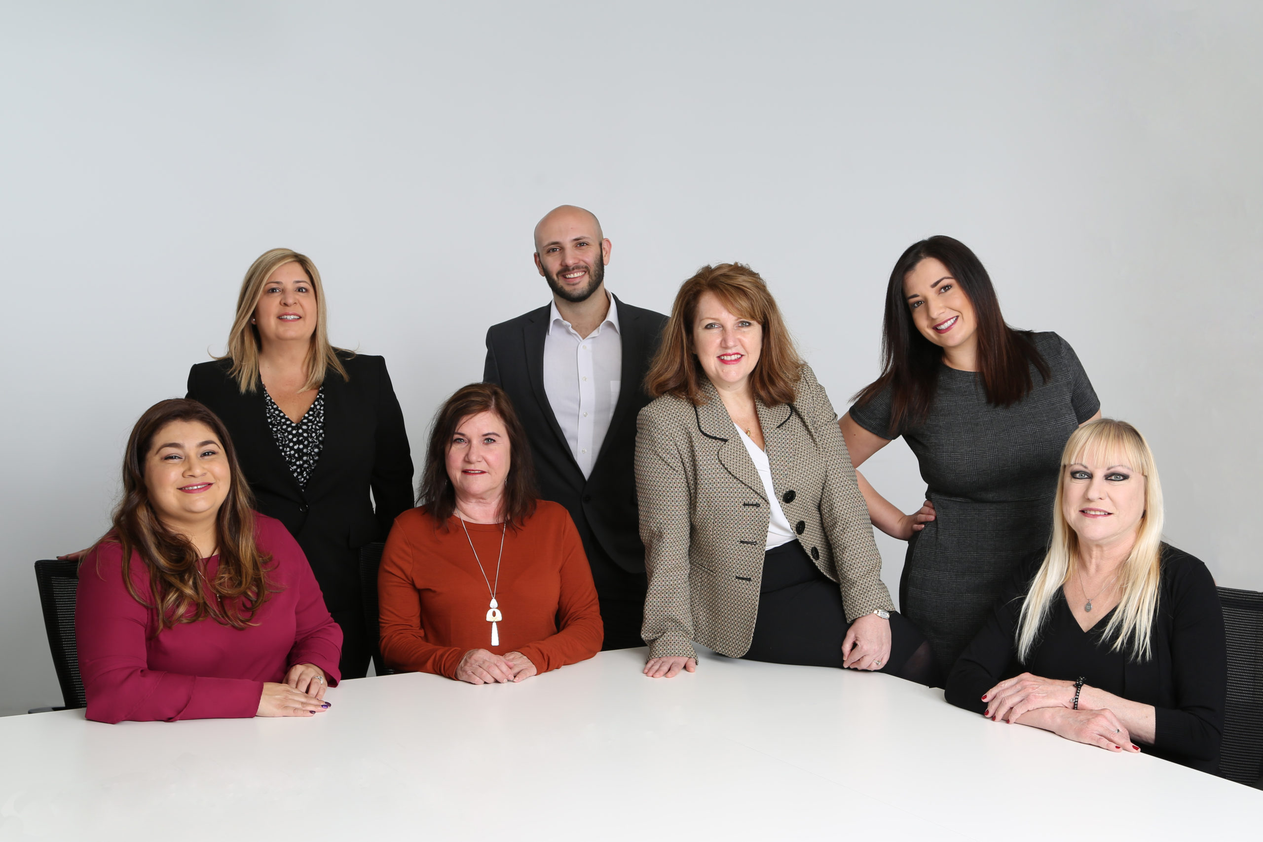 Business Management Services Team